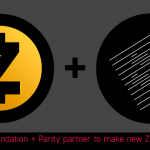 Parity и Zcash Foundation