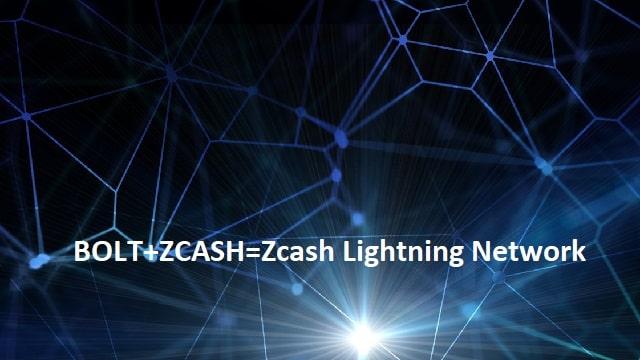 Lightning Network Zcash